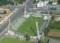 Albert Flórián Stadion