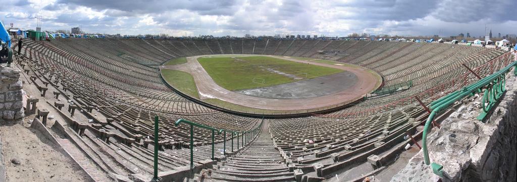 Image result for Stadion Dziesięciolecia