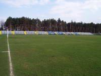 Stadion Stali Stalowa Wola