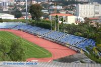 Estádio dos Barreiros