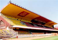 Ali Sami Yen Stadyumu