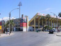 Altay Alsancak Stadı