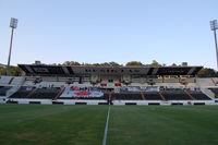 BJK Inönü Stadi