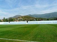 Stadiumi Laçi