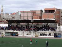 Stade Municipal Amar Hareche