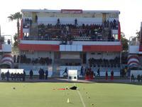 Stade Olympique de Mohamed Boumezrag