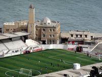 Stade Omar Hamadi