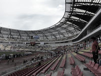 Estádio 11 de Novembro