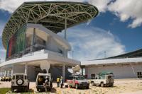Estádio Nacional da Tundavala