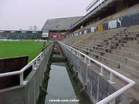 Estadio General Estanislao López (El Cementario de los Elefantes)