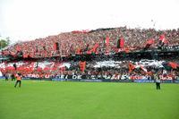 Estadio Marcelo A. Bielsa (El Coloso del Parque)