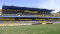 El Gigante de Arroyito (Estadio Rosario Central)