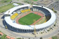 Estadio Mario Alberto Kempes