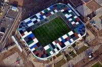 Estadio Único del Parque La Pedrera