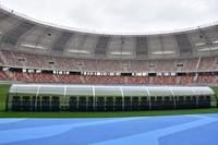 Estadio Único Madre de Ciudades