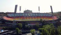 Hrazdan Stadion