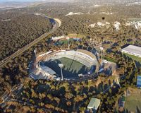 GIO Canberra Stadium