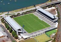 Bluetongue Stadium (Central Coast Stadium)