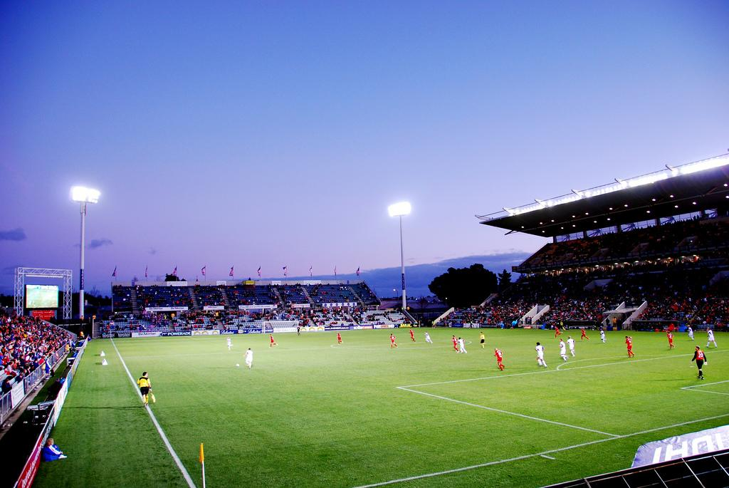 Coopers Stadium Hindmarsh Stadium Stadiumdb Com
