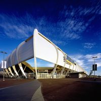 Cbus Super Stadium (Robina Stadium)