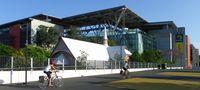 Suncorp Stadium (Lang Park, The Cauldron)