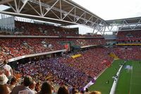 Suncorp Stadium (Lang Park, The Cauldron)