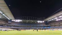 Etihad Stadium (Docklands Stadium)