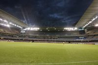 Marvel Stadium (Docklands Stadium)