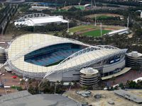 ANZ Stadium (Stadium Australia)