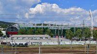 Allianz Stadion (Weststadion)