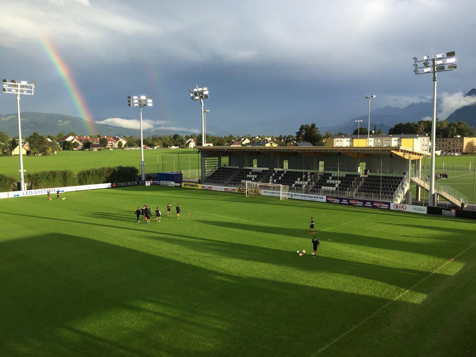 austria salzburg stadion