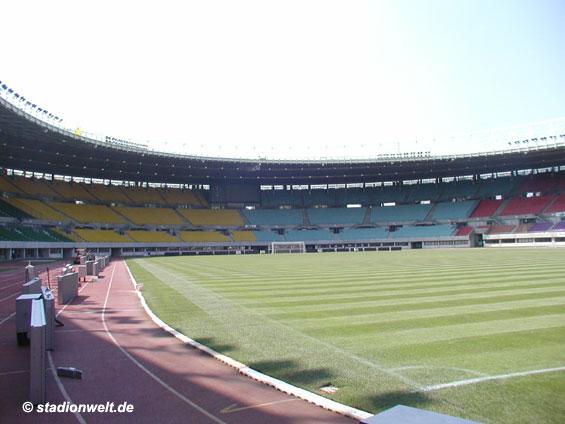 Ernst Happel Stadion Stadiumdbcom