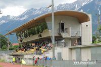 Sportplatz Haller Lend