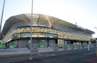 Bakcell Arena (8 km Stadionu)