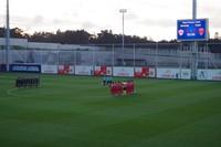 Azərsun Arena (Tofiq İsmayılov adına Suraxanı qəsəbə stadionu)
