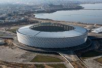 Bakı Olimpiya Stadionu (Milli Stadion)