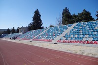 SKİF Stadionu