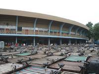 Bangabandhu National Stadium (Dhaka Stadium)