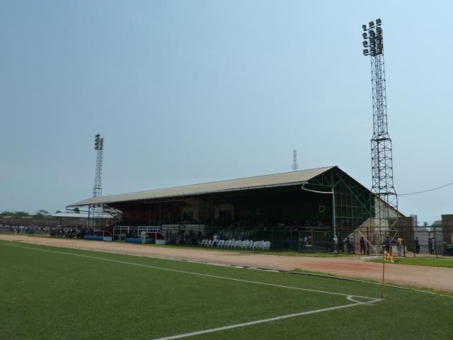 Stade Du Prince Louis Rwagasore Stadiumdb Com