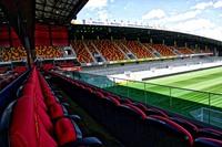 AFAS Stadion Achter de Kazerne