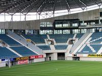 Ghelamco Arena (Arteveldestadion)