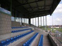 Sportpark De Pluimen