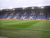 Luminus Arena (Fenix Stadion)