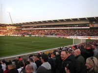 Stade Charles Tondreau