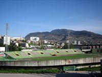 Stadion Asim Ferhatovic-Hase (Olimpiskij Stadion Koševo)
