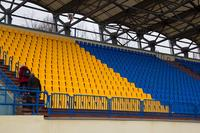 Stadion Torpedo Zhodino