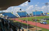 Botswana National Stadium