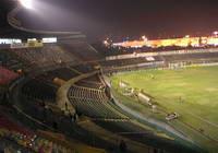 Estádio Doutor Oswaldo Teixeira Duarte (Canindé)