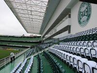Estádio Major Antônio Couto Pereira (Gigante de Concreto Armado)