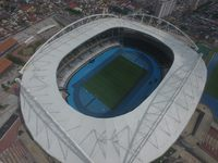 Estádio Nilton Santos (Engenhão)
